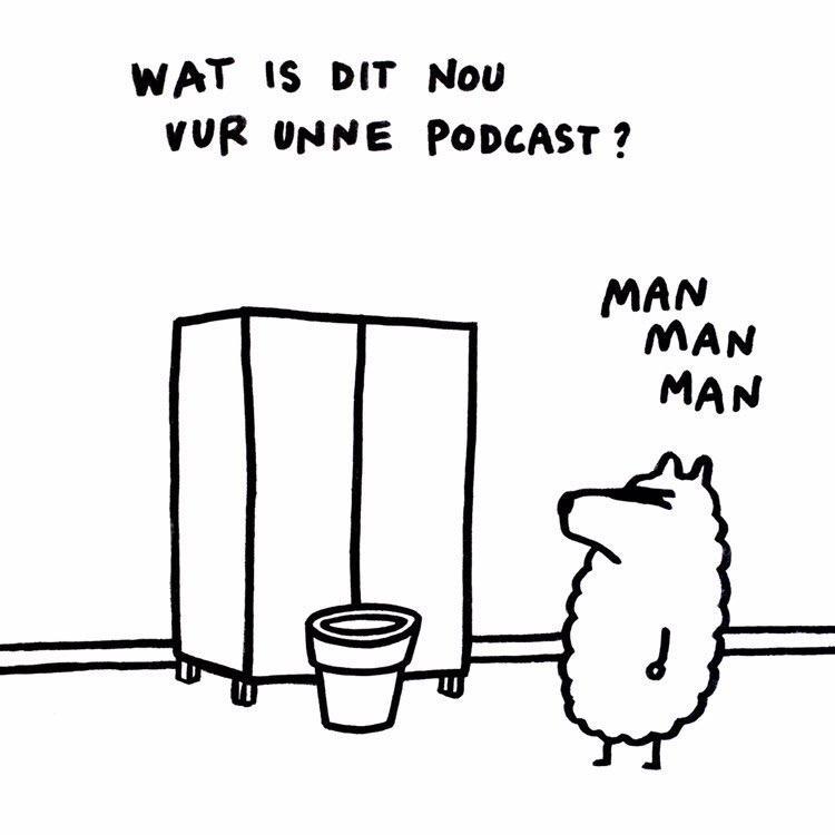 Nieuwe BUUN podcastserie | 2-Meter-Gesprekken
