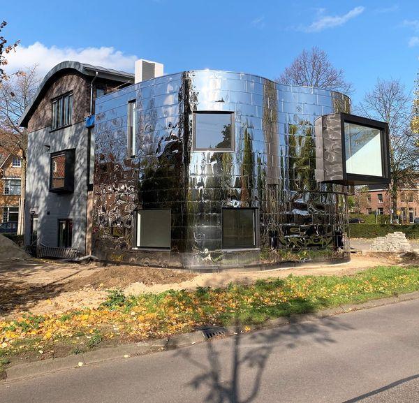 PREVIEW BUUN2021: Een gebouw dat aandacht trekt
